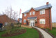 New homes development in Wimborne now open