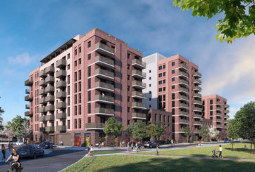 Permission granted for Grahame Park masterplan