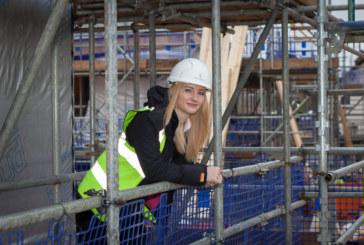 Millwood makes its mark on International Women's Day
