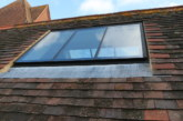 Steel framed rooflights – what lies beneath?