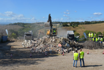 PHPD Takes a Look at Komplet's Mobile Crushing Plant