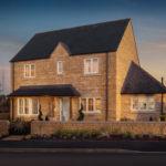 Creating aspirational homes at Deanfield Grange