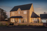 Creating aspirational homes at Deanfield Grange