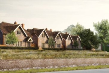 Kentish Projects reveal latest development in Kent