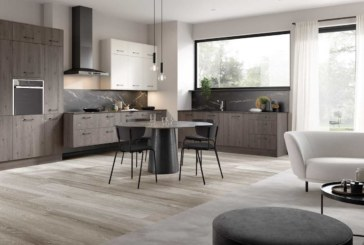 Making kitchens more accessible