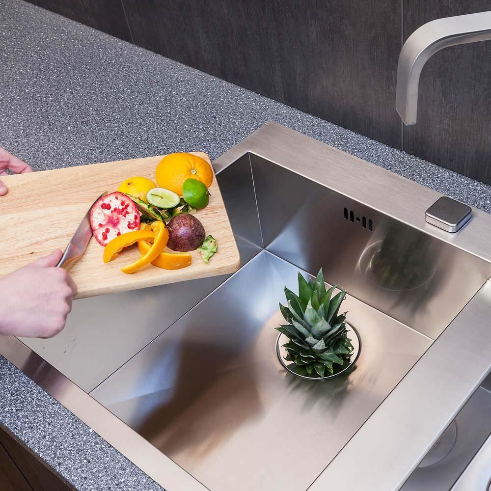 What can Reginox add to your next kitchen?