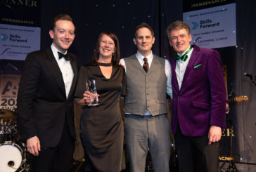 Skills Group wins Construction Apprenticeship Provider of the Year