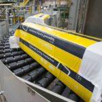 Superglass' Factory Upgrade