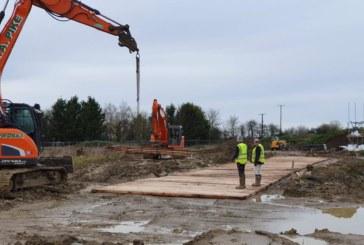 Site Construction Mat | Birketts