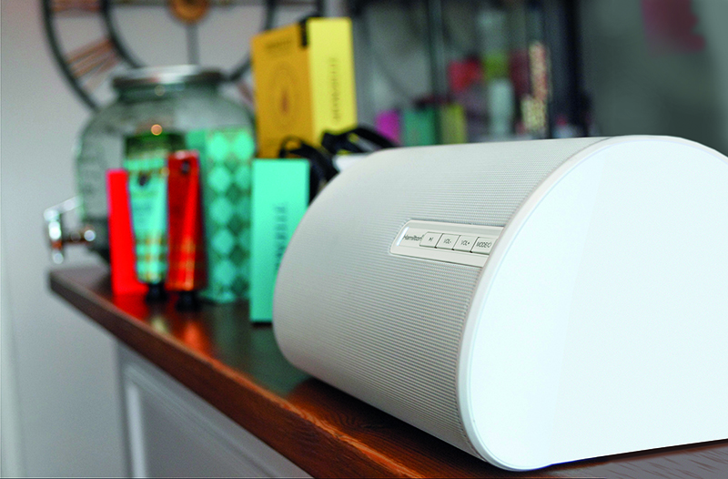 New wireless audio solutions help add value for homebuyers