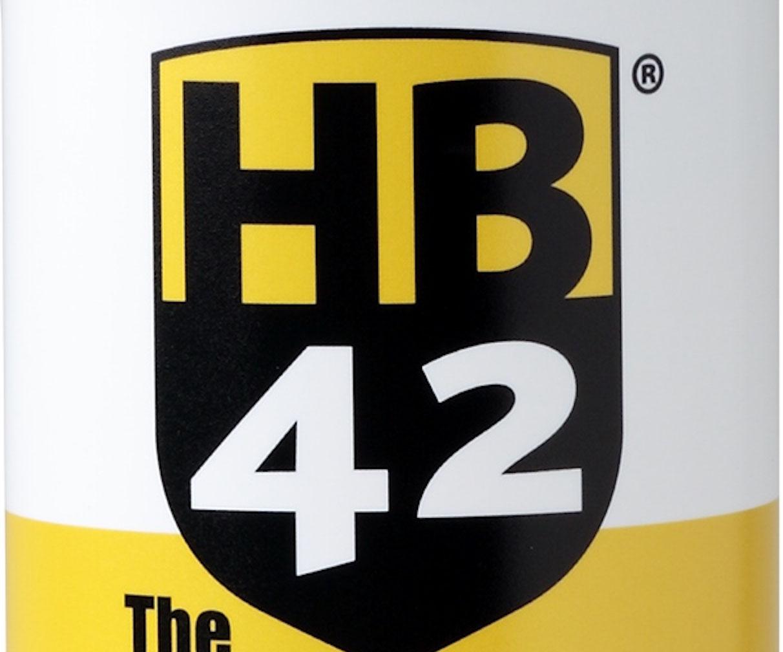 Solvent | HB42