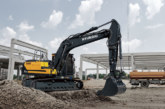 Hyundai launches new A-series excavator