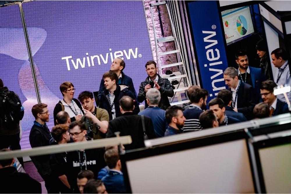 Digital Platform   Twinview