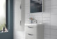 Expanded bathroom range from nuie