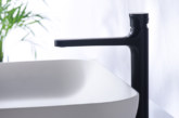 RAK: Five New Styles in Brassware