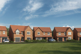 Bellway investing in local facilities in Heighington