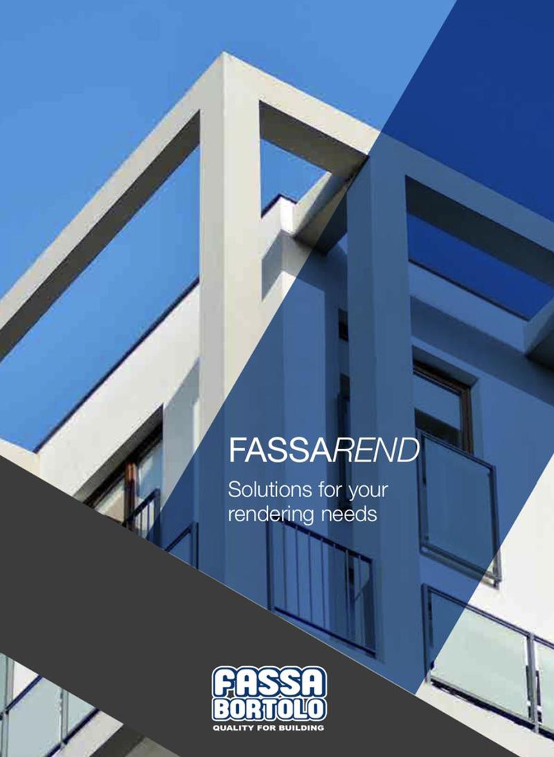 Fassarend from Fassa Bortolo