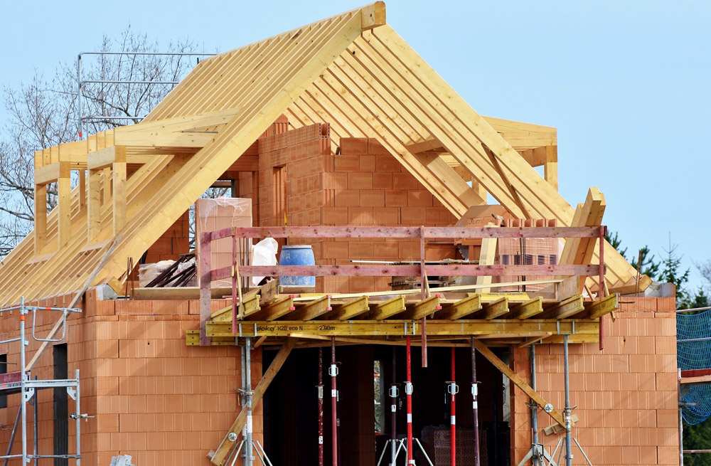 Could planning reforms actually slow housebuilding?