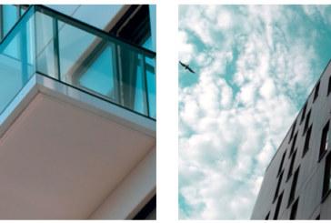 Aluminium Balcony | Dura Composites