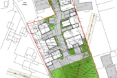 Land for Nine New Homes Sold to Signature New Homes