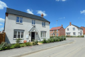 Ashberry Homes invests £480,000 in Wingerworth