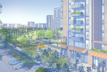 Green light for Grahame Park masterplan