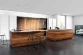 MOTION kitchen from Eggersmann