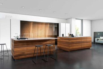 MOTION kitchen from Eggersmann