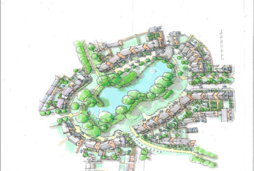 Planning application submitted for 212-home development in Warwickshire