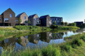Hill Group and Bioregional Homes to deliver affordable zero carbon homes