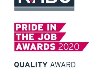 NHBC Pride In The Job 2020 winners