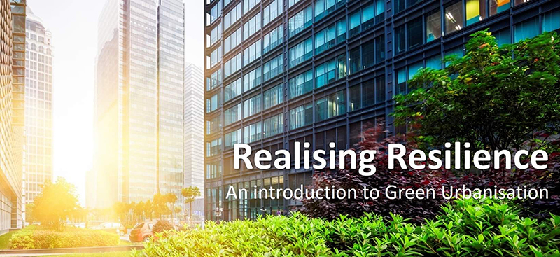 Green Urbanisation e-Roadshow from Polypipe