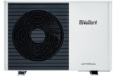 Vaillant introduces aroTHERM heat pump