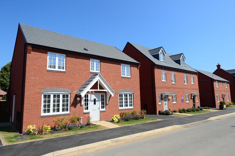 East Midlands development set to open
