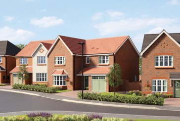 Pent-up demand benefits housebuilder
