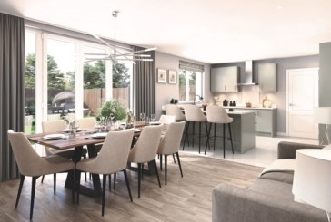 The Steeples, sought-after new Oxford development launches