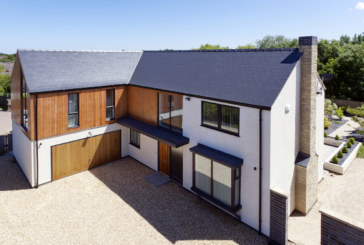Eternit slates are now Cedral slates