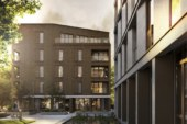 Crest Nicholson launches new apartments in Walton-on-Thames, Surrey