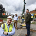 Green light for smart renewable heating scheme in Oxford