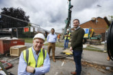 Green light for smart renewable heating scheme in Oxford
