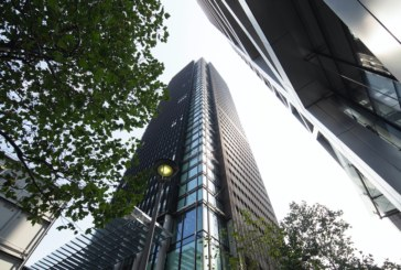 Profab Access proves its worth at One Bishopsgate Plaza