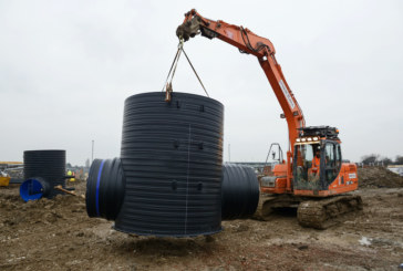 How plastic pipes help deliver value through offsite construction innovation
