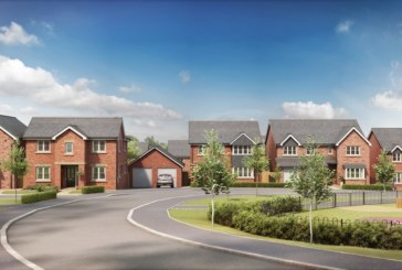 Early birds flock to Thornton Cleveley's latest development