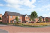 Work underway on 175 new homes at £60m Avant Homes development in Ruddington