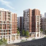 Bellway | Landmark Nine Elms residential development sold out