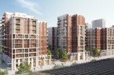 Bellway | Landmark Nine Elms residential development sold out
