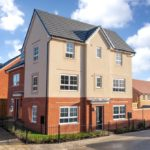 Barratt Homes puts the spotlight on its two and three-bedroom homes