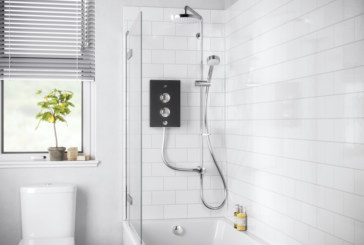 Kohler Mira | It takes two