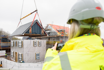 AIMCH | Tackling the housing shortage