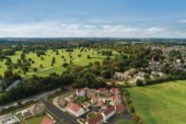 Blenheim Estate Homes releases latest phase of its landmark Park View development